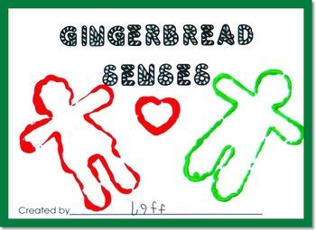 Gingerbread Senses