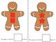 Gingerbread Shape Activities