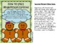 "Gingerbread Short ""u"" Word Families"