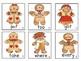 Gingerbread Man Activities: Sight Words