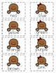 Gingerbread Sight Words Activity Pack
