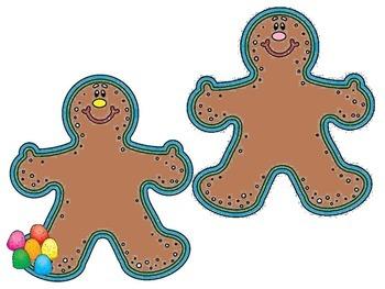 Gingerbread Sort