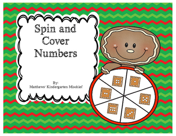 Gingerbread Spin, Add and Cover