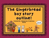 Gingerbread Story Outline