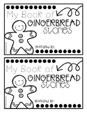 Gingerbread Story: Setting, Characters and Ending