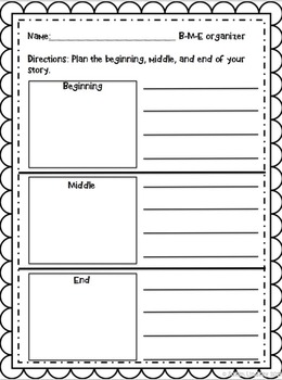Gingerbread Story Writing Pack and How-To Catch a Gingerbread Man