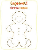Gingerbread Templates