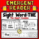 Gingerbread: The Smart Cookies Emergent Reader (Sight Word: The)