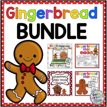 Gingerbread Unit BUNDLE