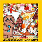 Gingerbread Village MP3