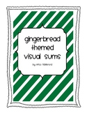 Gingerbread Visual Sums