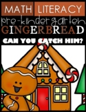 Gingerbread WINTER BREAK PACKET