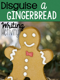 Gingerbread Writing