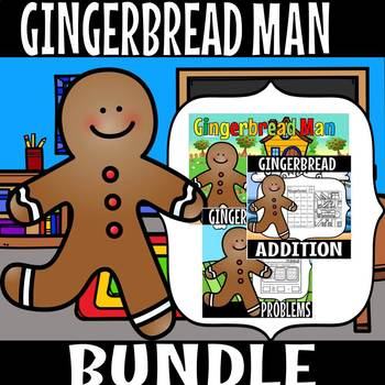 Gingerbread growing Bundle(50% off for 48 hours)