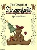 Gingerfolk Freebie