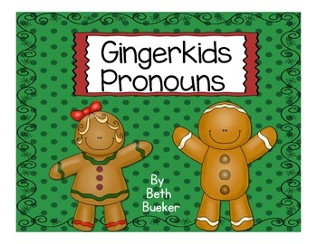 Gingerkid Pronouns