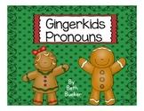 Gingerkid Pronouns