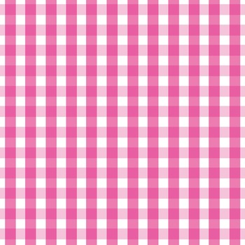 "Gingham Patterns (Rainbow) - 25-Pack - 12"" x 12"""
