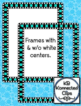 Ginny Digi Frames