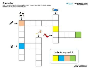 Giochi e attività sulle doppie