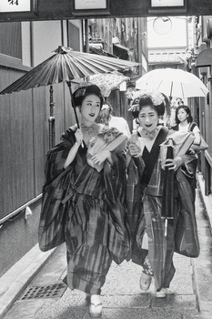 Gion district Photos