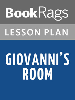 Giovanni's Room Lesson Plans
