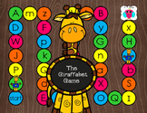 Giraffabet Alphabet Game