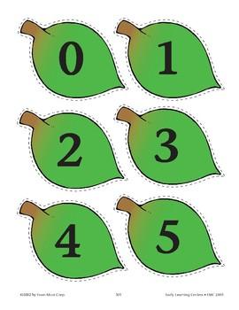 Giraffe--Comparing Numbers