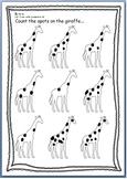 Giraffe Counting