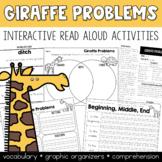 Giraffe Problems Interactive Read Aloud Kit