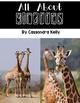 Giraffe Zoo News A Mini-Unit