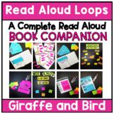 Giraffe and Bird | Book Companion | Read Aloud Loops