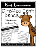 Giraffes Can't Dance Book Companion