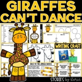 Giraffes Can't Dance Picture Book Companion