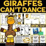 Giraffes Can't Dance Distance Learning