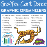 Giraffes Can't Dance by Giles Andreae Graphic Organizer Co