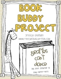 Giraffes Can't Dance Book Buddy