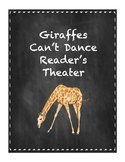 Giraffes Can't Dance Reader's Theater