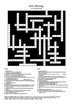 Girl, Missing by Sophie McKenzie Crossword Puzzle
