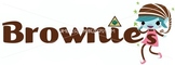 Girl Scout Brownies Website Graphic