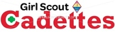 Girl Scout Cadette Website Graphic