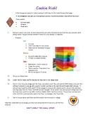 Girl Scout Cadettes - Business Plan Activity - Risk Management