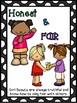Girl Scout Law-Posters and Printables