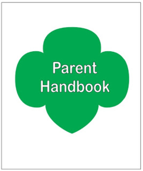 Girl Scout Troop Parent Handbook [Word .doc]