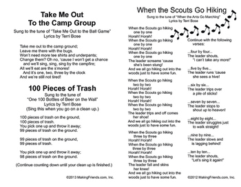 Girl Scout Ways Download