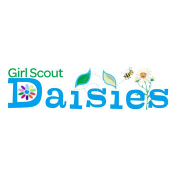 Girl Scouts Inspired Daisy Printable Graphic By Iamstrawjenberry