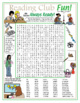 Girl Scouts Puzzle Set – Girls in Action