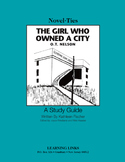Girl Who Owned a City - Novel-Ties Study Guide