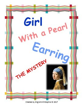 Girl With a Pearl Earring: The Mystery