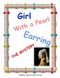 Girl With a Pearl Earring, focus on art. Learn through Movies.